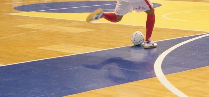 celebrado el sorteo correspondiente a los Campeonatos de España de  Selecciones de Fútbol Sala (noticia completada) 55747e8bd8b82