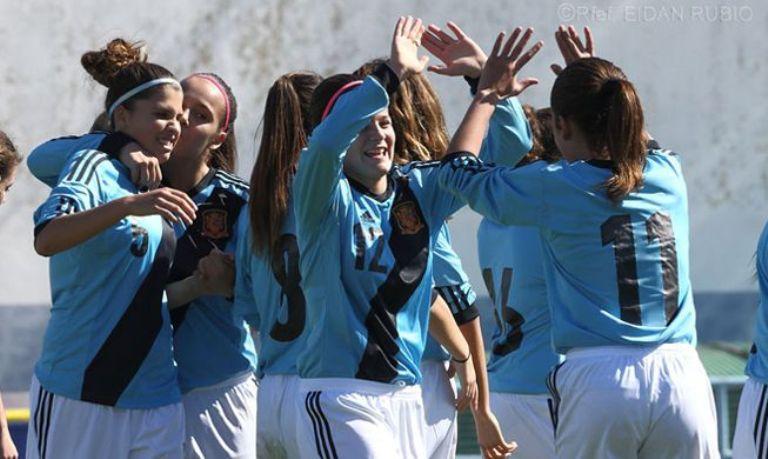 futbol femenino castilla mancha: