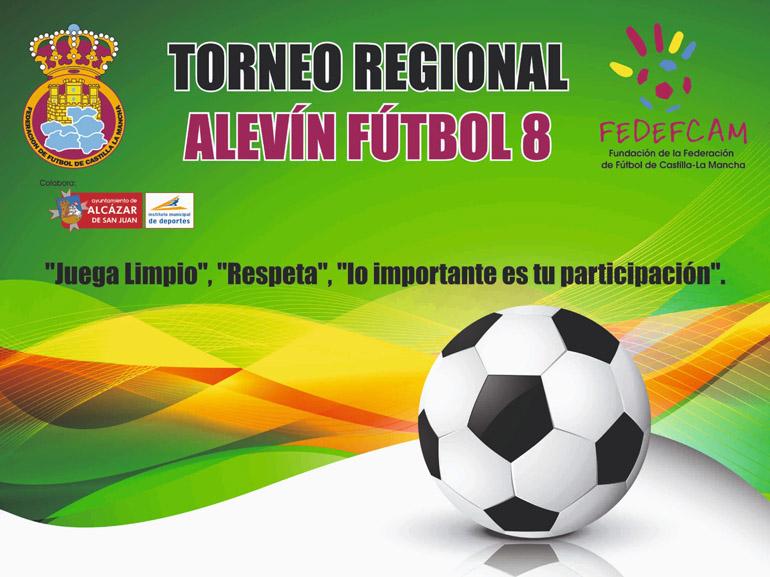 16 10 2018. El Torneo Regional Alevín ya está a punto para su comienzo el  sábado 20 de Octubre en Alcázar de San Juan 664797af79a1e
