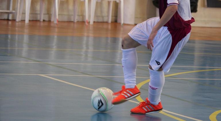 El fútbol sala de Castilla La Mancha se mide este fin de semana a Cataluña 015b792549b3c