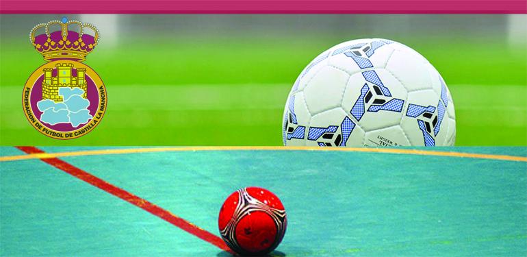 Nuestros clubes fuera del ámbito territorial. Resultados de los equipos  castellano manchegos que participan en competiciones de la R.F.E.F. 0312779e2fb57